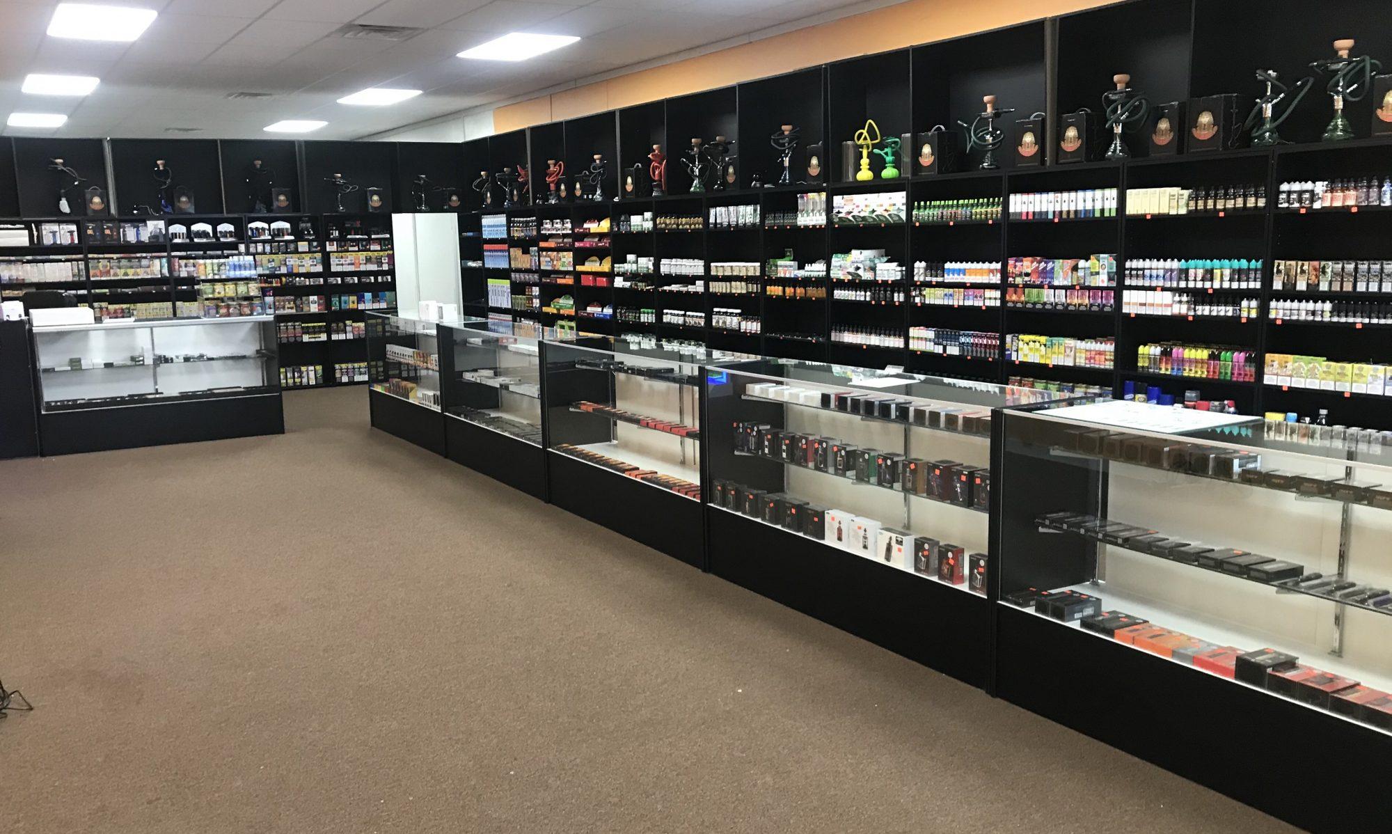 Olathe Vape Shop | Vaporizers, E-Cigarettes, and Vaping Supplies For